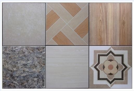 Cara memilih motif dan model lantai keramik