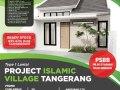 Islamic Village Gading Serpong | Rumah Kelapa Dua Tangerang