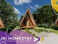 Ciampea Highland View | Homestay Murah di Ciampea Bogor