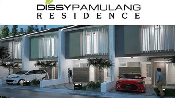 Dissy Pamulang Residence | Townhouse Murah di Pamulang Tangsel