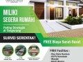 Griya Al Fazza Rajeg Mulya | Rumah Murah di Rajeg Tangerang