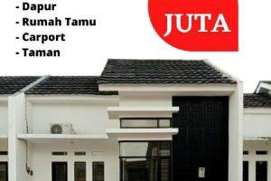 Qiandra Melati Residence 2 | Rumah Murah Jatisari Jatiasih Bekasi
