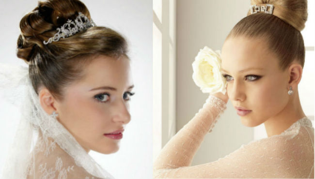 Moos De Boda Altos Affordable Great Elegant Fabulous Best Perfect - Peinados-de-moos-altos