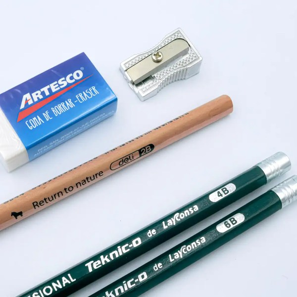 Set lápices