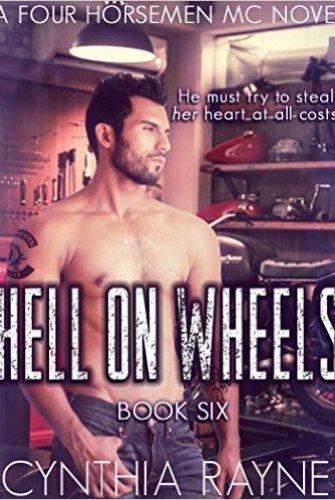 Princess Emma Reviews: Hell On Wheels by Cynthia Rayne