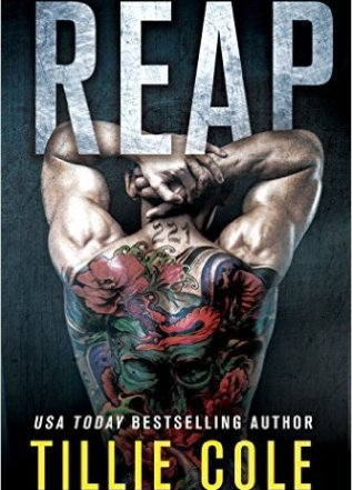 Princess Elizabeth Reviews: Reap by Tillie Cole
