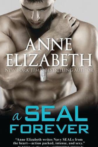 Anne Elizabeth's A SEAL Forever – Spotlight Tour