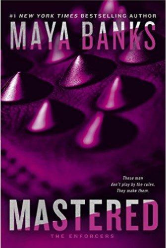 Princess Elizabeth Reviews: Mastered by Maya Banks