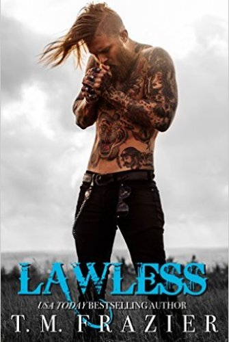Princess Emma Reviews: Lawless by T.M. Frazier