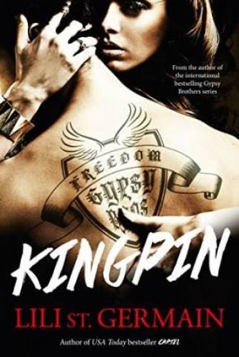 Princess Elizabeth Reviews: Kingpin (Cartel, #2) by Lili St. Germain