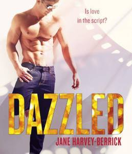 Princess Kelly Reviews: Dazzled by Jane Harvey-Berrick