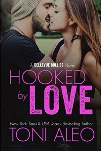 Princess Emma Reviews: Hooked by Love by Toni Aleo