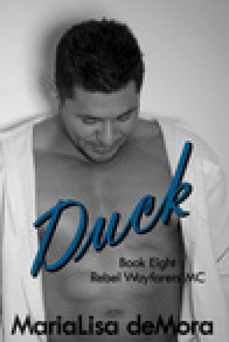 Duck by MariaLisa deMora – Blog Tour and Review