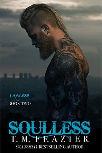 Princess Kelly Reviews: Soulless by T.M. Frazier