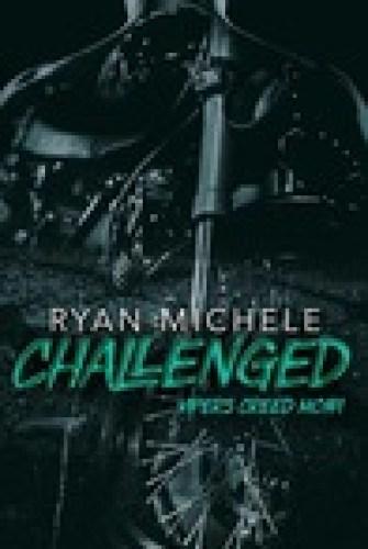 Princess Elizabeth Reviews: Challenged by Ryan Michele