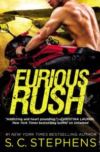 FuriousRush_cover