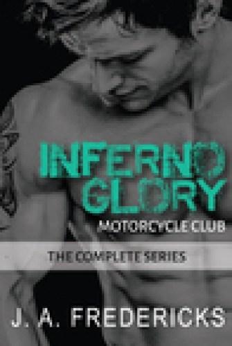 Princess Elizabeth Reviews: Inferno Glory MC: The Complete Series by J.A. Fredericks