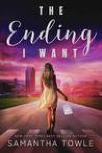 Princess Elizabeth Reviews: The Ending I Want by Samantha Towle