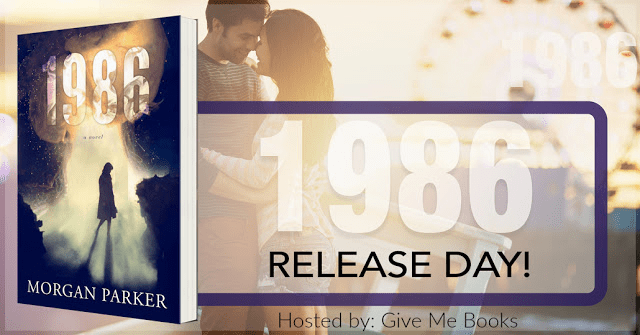 Release Blitz for 1986 by Morgan Parker