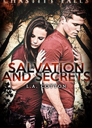 Princess Kelly Reviews: Salvation and Secrets by L.A Cotton