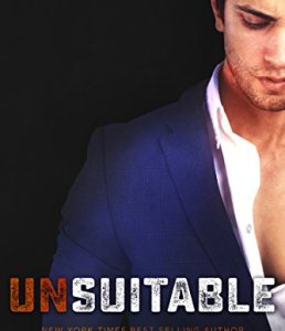 Princess Kelly Reviews: Unsuitable by Samantha Towle