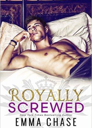 Princess Elizabeth Reviews Royally Screwed (Royally #1) by Emma Chase