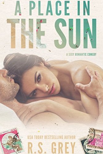 Princess Emma Reviews: A Place in the Sun by R.S. Grey