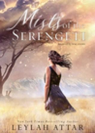 Princess Kelly Reviews: Mists of the Serengeti by Leylah Attar