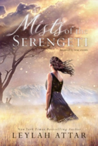 Princess Kelly Reviews: Mists of the Serengeti by Leylah Attar