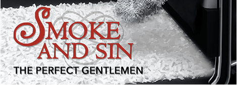 Hot New Releases! ~ Sept 26 ~ Smoke and Sin by Shayla Black and Lexi Blake
