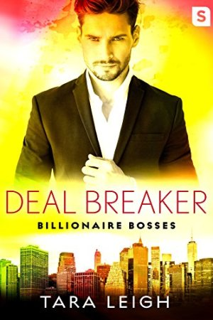 Hot New Releases! ~Nov 14~Deal Breaker by Tara Leigh
