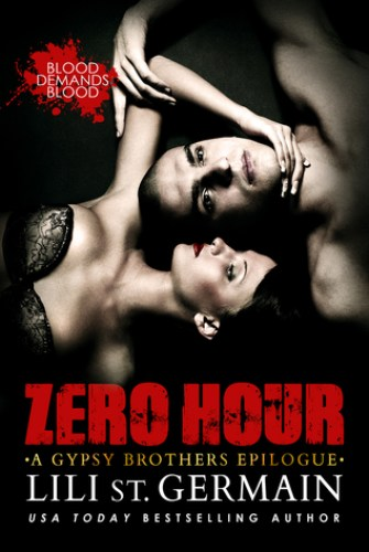 Princess Emma Reviews: Zero Hour by Lili Saint Germain