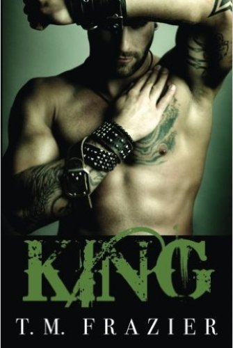 Princess Kelly Reviews: King (King, #1) by T.M. Frazier