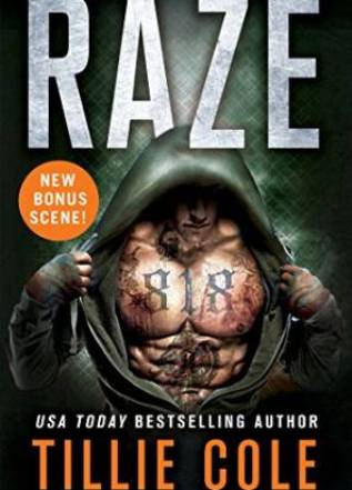 Princess Kelly Reviews: Raze (Scarred Souls, #1) by Tillie Cole