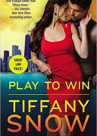 Princess Elizabeth Reviews: Play to Win by Tiffany Snow