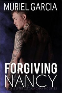 Princess Elizabeth Reviews: Forgiving Nancy by Muriel Garcia