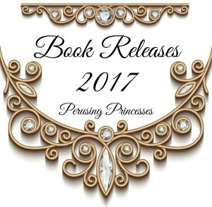 Book Releases 2017