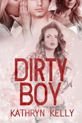 Princess Elizabeth Reviews: Dirty Boy by Kathryn Kelly