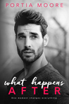 Princess Elizabeth Reviews: What Happens After… by Portia Moore