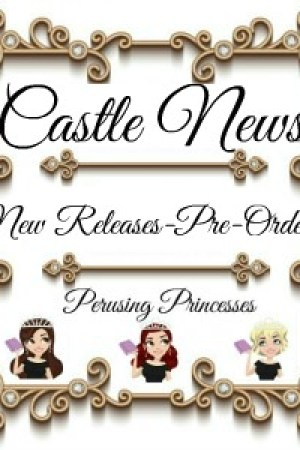 Perusing Princesses Book World News October 2017!