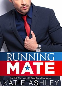 Princess Elizabeth Reviews: Running Mate by Katie Ashley