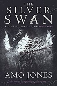 Princess Elizabeth Reviews: The Silver Swan (The Elite King's Club #1) by Amo Jones