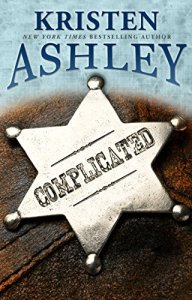 Hot New Releases! ~Nov 7~Complicated by Kristen Ashley