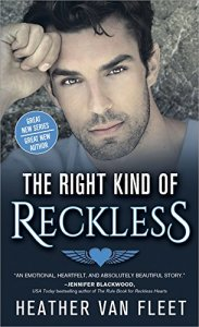 Hot New Releases! ~Nov 7~The Right Kind of Reckless (Reckless Hearts #2) by Heather Van Fleet