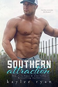Hot New Releases! ~Oct 24~Southern Attraction by Kaylee Ryan