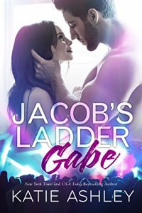 Hot New Releases! ~Nov 7~Jacob's Ladder by Katie Ashley