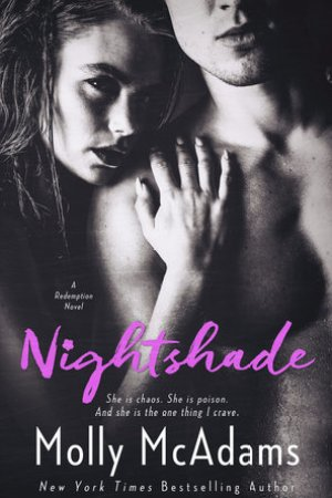 Hot New Releases! ~Nov 14~Nightshade by Molly McAdams