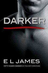 Hot New Releases! ~Nov 28~Darker by E.L. James
