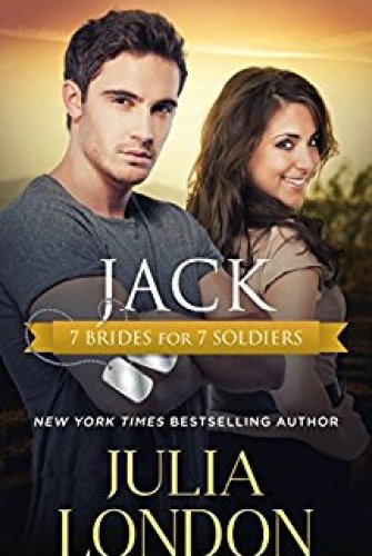 Hot New Releases! ~Nov 28~Jack by Julia London