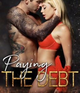 Hot New Releases! ~ Oct 23 ~Paying the Debt by Madison Faye